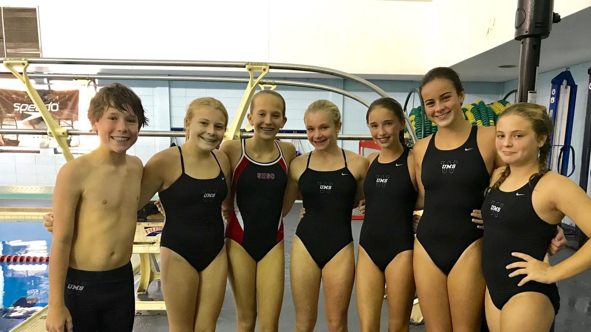 9493c99343 UMS-W Dive Team Competed Well in the Spooky Splash - UMS-Wright ...